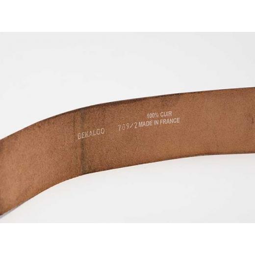 Janis In Heels Vintage Leather Belt