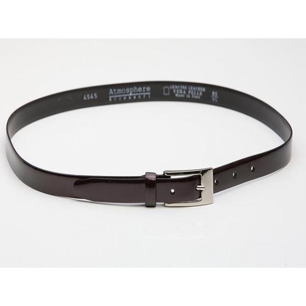 Merlot And A Mood Vintage Patent Leather Belt