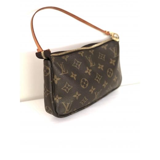 Louis Vuitton Pochette Handbag