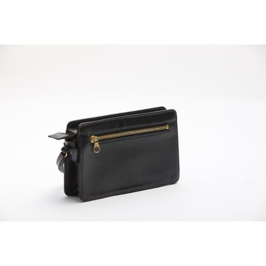 Chanel 90's Clutch Bag / Wallet - Multi Pocket