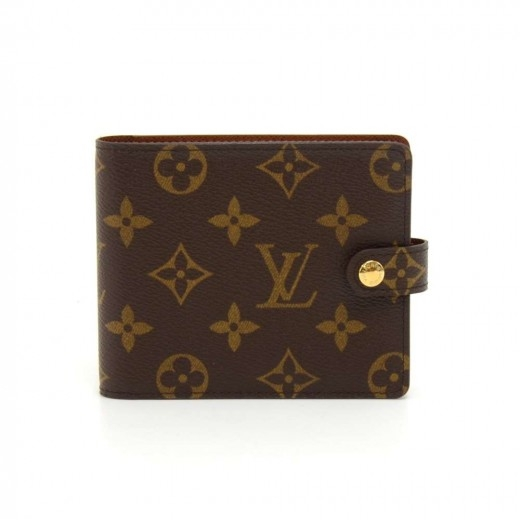 Louis Vuitton Memo Pad Monogram Canvas Cover - Lim...