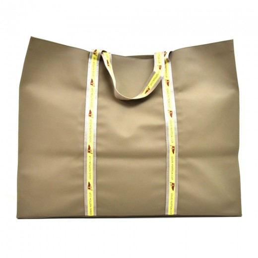 Louis Vuitton LV Cup Gray Waterproof Large Tote Bag -  Limited Edition