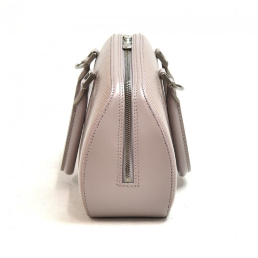 Vintage Louis Vuitton Jasmin Lilac Epi Leather Handbag