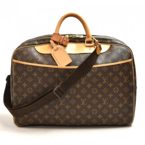 Vintage Louis Vuitton Alize 2 Poches Monogram Canv...