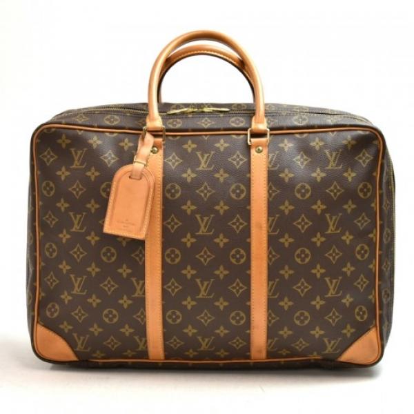 Vintage Louis Vuitton Sirius 45 Monogram Canvas Tr...
